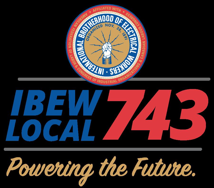 IBEW Local 743