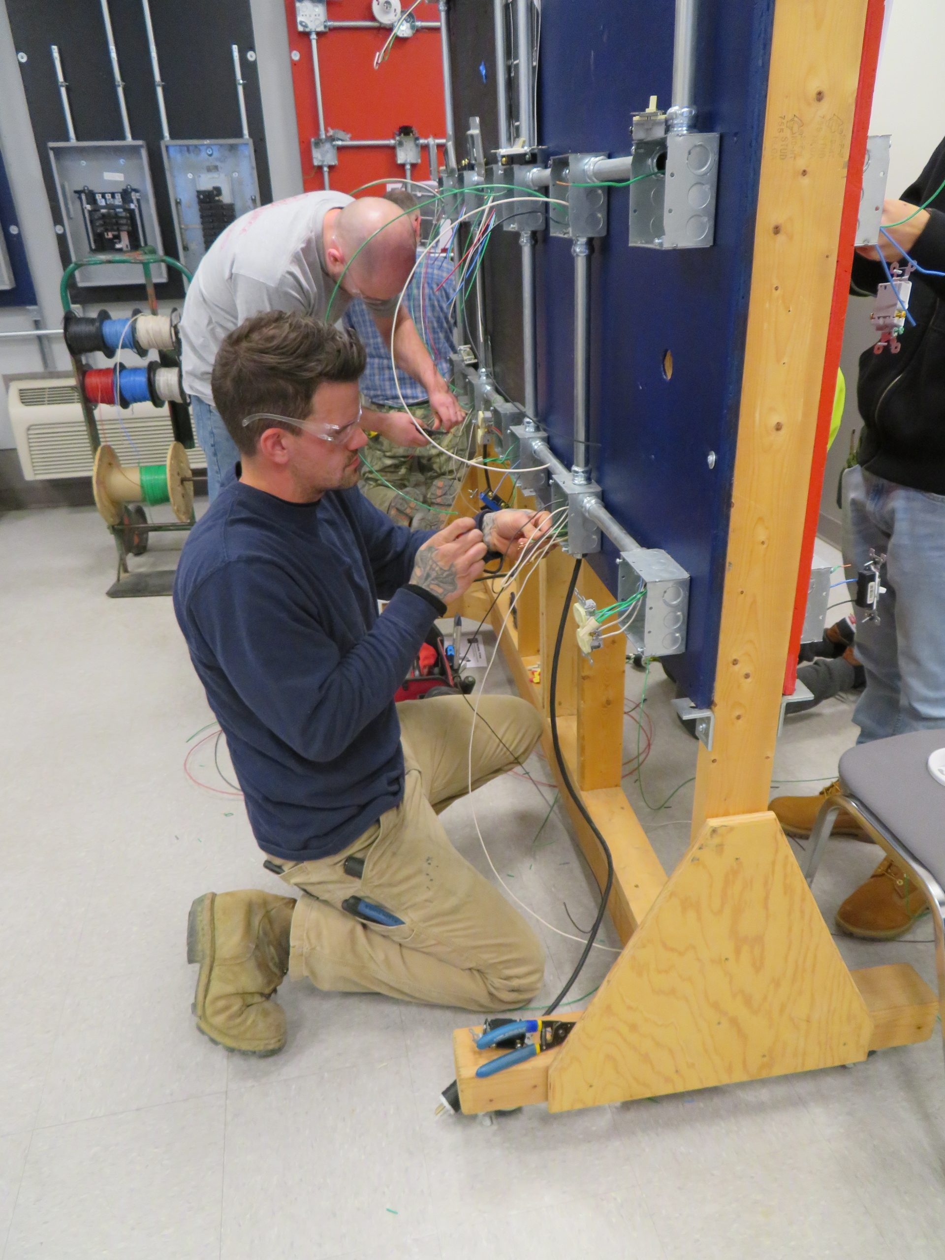 IBEW Local 743 Apprenticeship Training
